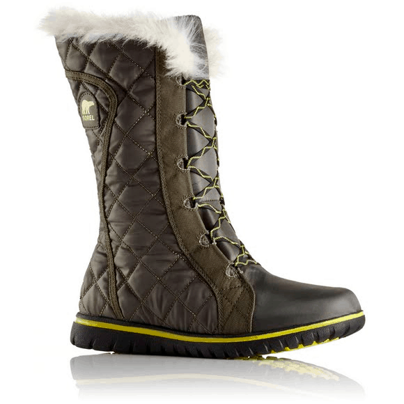 Sorel Womens Cozy Cate Boots