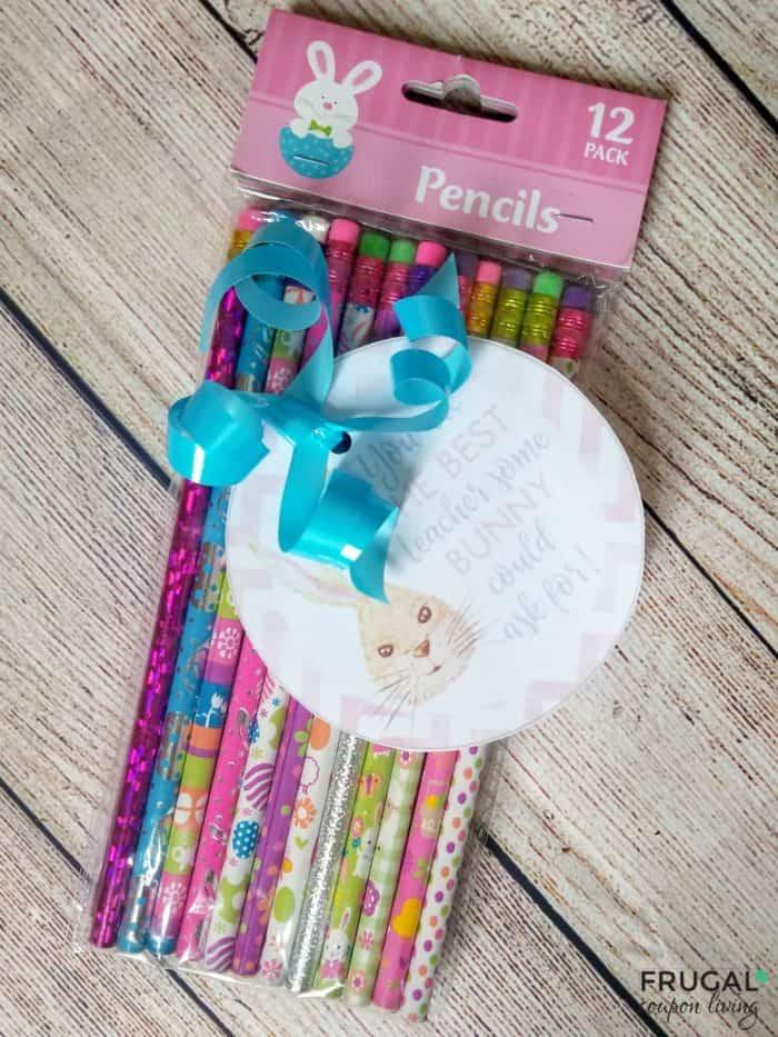Dollar Tree Easter Gift Idea