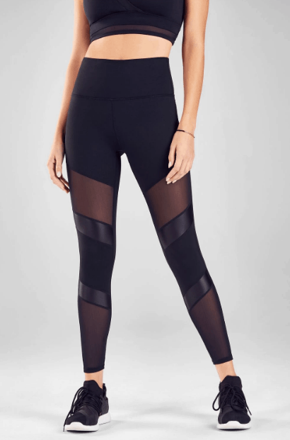7f2cc2a89cbfed Right now, you can get 2 pairs of Hot Leggings on Fabletics for just $24  (from $100). That's just $12 per pair, which you can't beat!