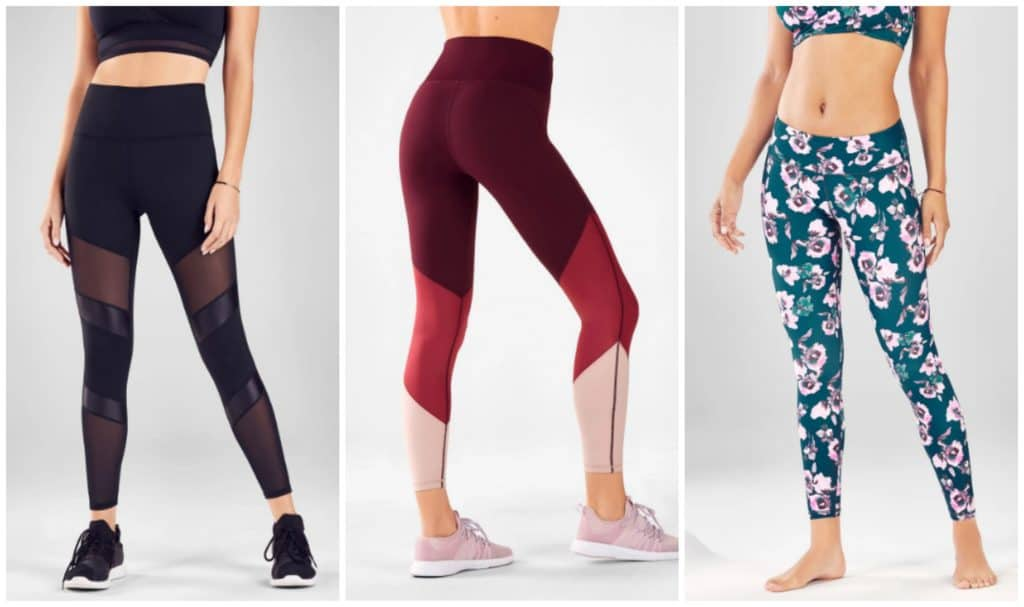 0fc2267e1b3d2b If you've been wanting to try out Fabletics' leggings, this is a great time  to join. Right now, you can get 2 pairs of Hot Leggings on Fabletics for  just ...
