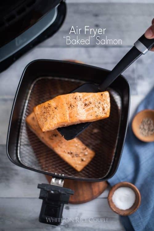 Best Gluten Free Air Fryer Recipes