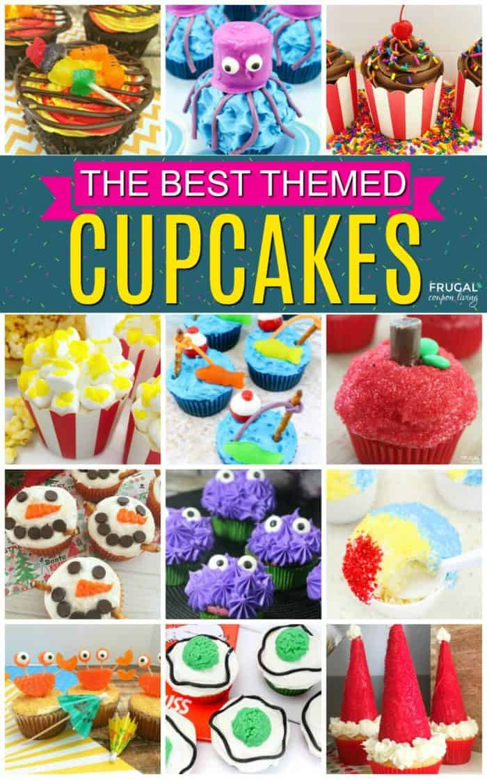 The Best Cupcakes Round-Up