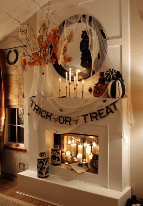 Spellbinding Halloween Lighting Ideas and Spooky Decorations on fall decorating ideas kitchen, gothic kitchen, halloween party kitchen, art ideas kitchen, halloween kitchen decor, halloween costume ideas kitchen, halloween dining, halloween home decor, decor ideas kitchen, organizing ideas kitchen, diy ideas kitchen, home ideas kitchen, halloween art kitchen, interior decorating ideas kitchen, halloween decorations,