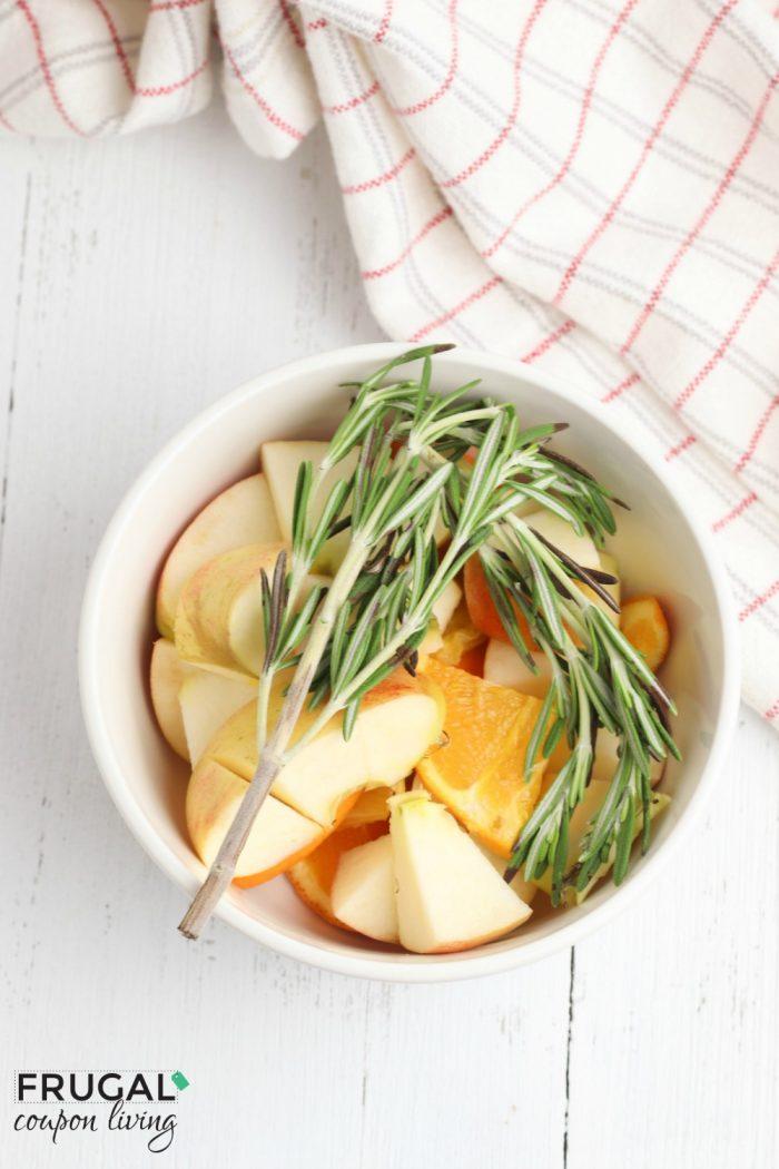 How to Make a Fall Simmer Pot Homemade Potpourri