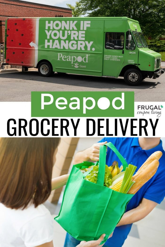 Peapod Grocery Delivery Order Groceries Online