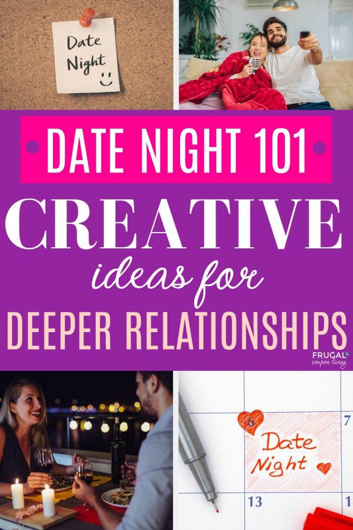 Date Night 101